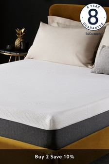 The Marshmallow Hybrid Rolled Mattress