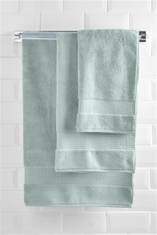 Collection Luxe Supreme Towel