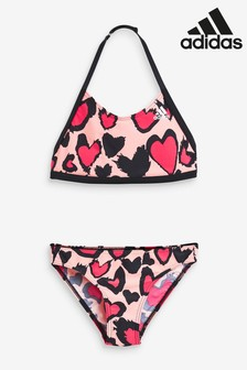 adidas Heart Bikini