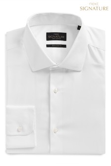Signature Non Iron Shirt