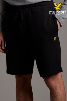 Lyle & Scott Jersey Shorts
