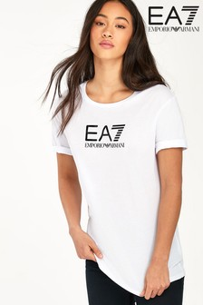 Emporio Armani EA7 Oversize T-Shirt