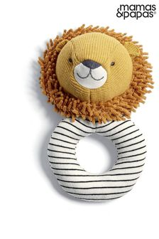 Grabber Activity Toy Lion By Mamas & Papas