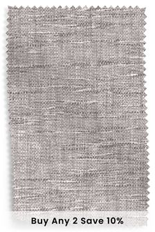 Boucle Weave Light Dove Fabric By The Roll