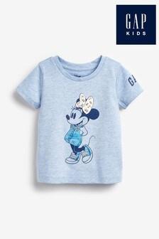 Gap Multi Graphic T-Shirt