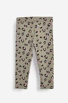 Animal Print Leggings (3mths-7yrs)
