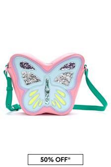 Stella McCartney Kids Girls Multicoloured Bag