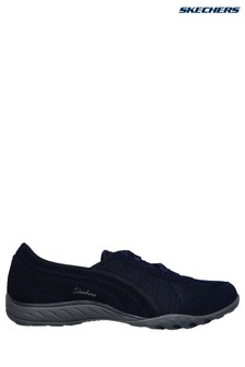 Skechers® Blue Breathe-Easy-Weekend Wishes Shoes