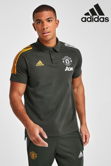 adidas Manchester United Polo Shirt