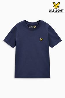 T-shirt classique Lyle & Scott