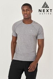 Next Active Seamless Sports T-Shirt
