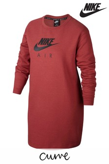 Nike Curve Air Crew Dress