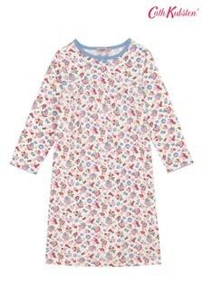 Cath Kidston® Kids Little Fairies Jersey Nightie