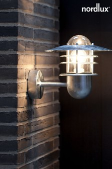 Agger Outdoor Wall Light by Nordlux