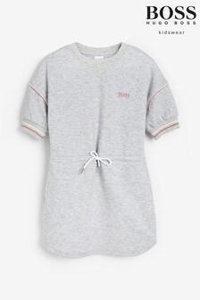 BOSS Grey Dress