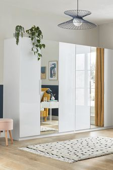 Dotty Berber Rug