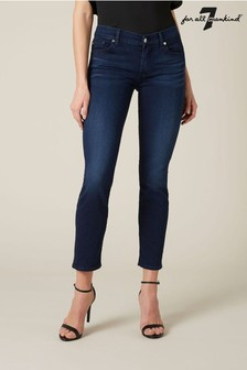 7 For all Mankind® Roxanne Ankle Jeans