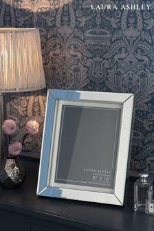 Mirror Block Photo Frame