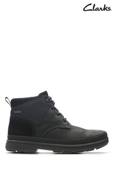 Clarks Black RushwayMid GTX Boots