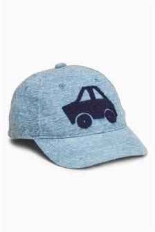 Car Cap (Younger)
