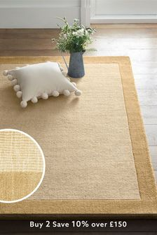 Darcy Wool Rug