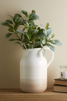 Country Luxe Jug
