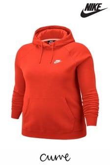Nike Curve Essential Overhead Hoody
