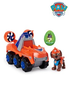 PAW Patrol Dino Rescue DLX Vechicles Zuma