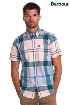 Barbour® Douglas Short Sleeve Shirt
