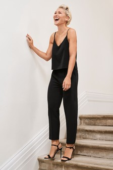 Emma Willis Layer Jumpsuit