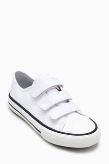 Туфли с тремя ремешками (Подростки)