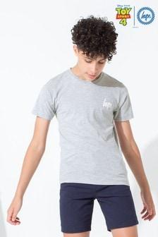 Hype. Kids Disney™ Toy Story Logo Script T-Shirt