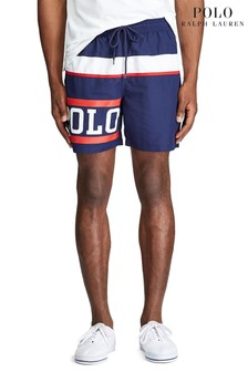 Polo Ralph Lauren® Nautical Swim Shorts