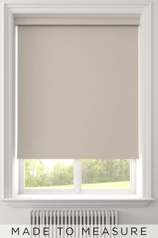 Surrey Dust Natural Made To Measure Roller Blind