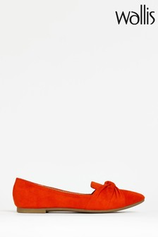 Wallis Barcelona Twist Slipper Flat Shoes