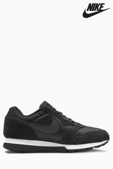 Nike Black MD Runner