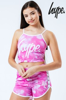 Hype. Angel Cami Top