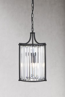 Mystic 2 Light Pendant by Searchlight