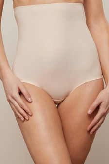 Light Control High Waisted Knickers