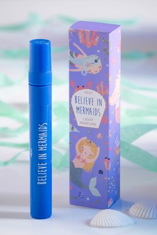 Mermaid 8ml Light Perfume