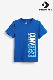 Converse Split Boys Box T-Shirt
