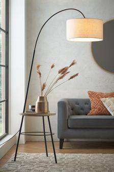 Natural Anderson Floor Lamp