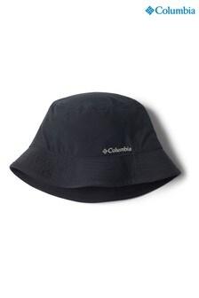 Columbia Black Bucket Hat