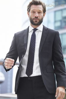 Signature Travel Suit: Jacket