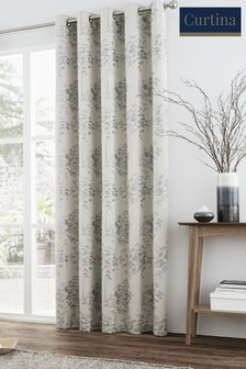 Curtina Elmwood Eyelet Curtains