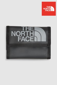 The North Face® Black Base Wallet