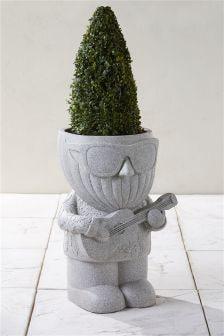 Norman Gnome Planter