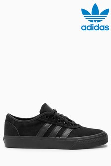 adidas Originals Black Adi Ease