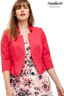 Studio 8 Pink Rylie Jacket