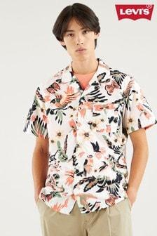 Levi's® Cubano Resort Collar Shirt
